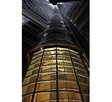 Mighty Petronas Photographic Print