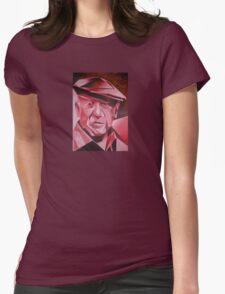 Cubist Portrait of Pablo Picasso: The Rose Period T-Shirt