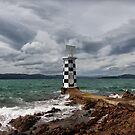 Coastal Drive by Peter Kurdulija