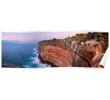 Watsons Bay Lighthouse, Sydney, New South Wales, Australia Poster