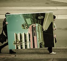 Moving Pictures by John Conway