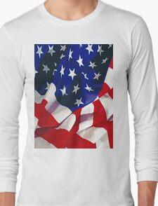 Flag United States of America T-Shirt