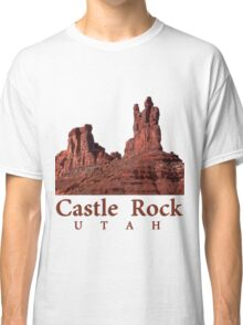 Castle Rock Classic T-Shirt
