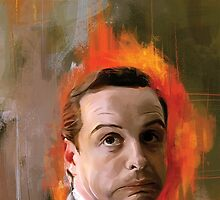 Moriarty by Wisesnail