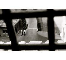 Prisoner Photographic Print