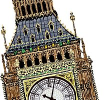 Big Ben by CamposDO