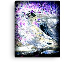The Unhewn Dolmen Canvas Print