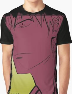 FADE TO BLACK ICHIGO VERSION 1 - BLEACH (ICHIGO) Graphic T-Shirt
