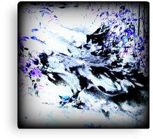 Witchy Wonderland Canvas Print