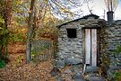 The Little Stone Hut by Christine Smith