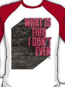 Incredulous T-Shirt