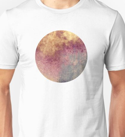 Abstract XVIII Unisex T-Shirt