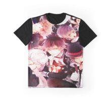 diabolik lovers 2# Graphic T-Shirt