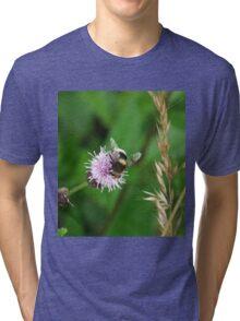 Bug Eyes Tri-blend T-Shirt