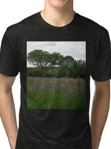Country Vista Tri-blend T-Shirt