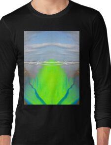 I am the SEA Long Sleeve T-Shirt