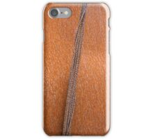 Cable iPhone Case/Skin