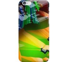 GREEN DOLPHIN STREET iPhone Case/Skin