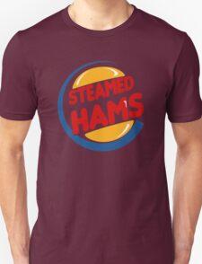 Steamed Hams Funny T-Shirt