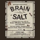Brain Salt by blackiguana