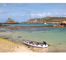 Bryher by Andrew Roland