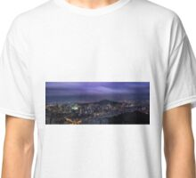 Seoul Panorama Classic T-Shirt