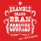Bramble Brand Bran Cookies! by Drake95