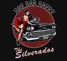 Hot Rod Betty - The Silverados  T-Shirt
