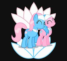 Aloe and Lotus - Spa Ponies Unisex T-Shirt