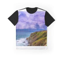 Cotton candy clouds Graphic T-Shirt