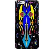 Colorful Dream iPhone Case/Skin