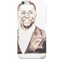 Kevin Hart iPhone Case/Skin