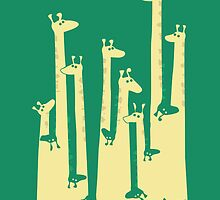 Such A great height by Budi Satria Kwan