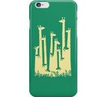 Such A great height iPhone Case/Skin