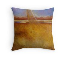 HYPERION - GOD OF LIGHT Throw Pillow