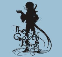 The Goblin King Baby Tee