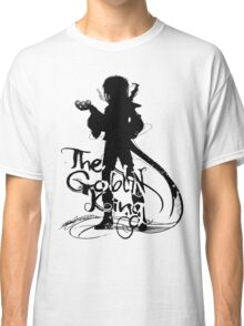 The Goblin King Classic T-Shirt