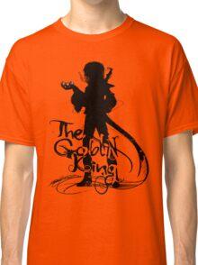The Goblin King Classic T-Shirt
