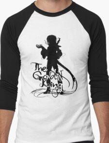 The Goblin King Men's Baseball ¾ T-Shirt