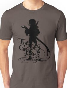 The Goblin King Unisex T-Shirt