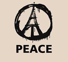 eiffel peace T-Shirt