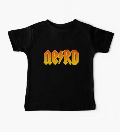 NERD Baby Tee
