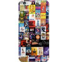 Musicals!!! (improved) iPhone Case/Skin