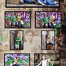 family collage by mandithephotog