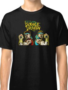 Double Dragon Classic T-Shirt
