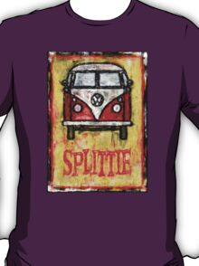 Splittie T-Shirt