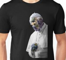 Earth Pope Francis Unisex T-Shirt