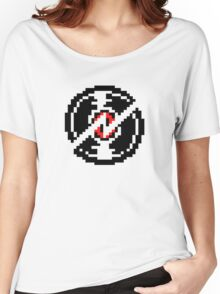 dave strider   broken record  Women's Relaxed Fit T-Shirt