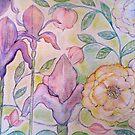 FLOWERY by Gea Jones