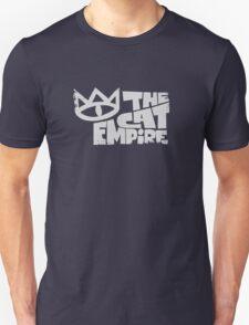 Cat music band Unisex T-Shirt